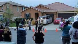 Torture probe launched after 13 siblings held captive in US home
