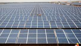 India will need at least $125 bn to fund renewables dream: govt official
