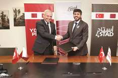 Astad signs MoU with Turkish firm to strengthen business ties