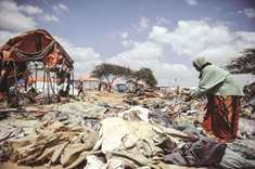 Somalia to probe evictions of thousands of displaced families