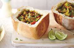 The chronicles of 'one of a kind' Bunny Chow