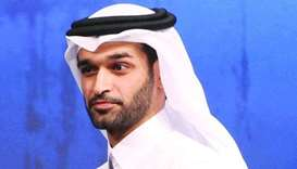 All 2022 FIFA World Cup matches to be played in Qatar: al-Thawadi