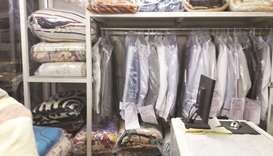 MEC initiative to regulate laundry services in Qatar