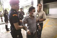 Thai police arrest 'kingpin' in Asian wildlife trafficking