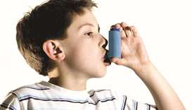 Treating eczema may also alleviate asthma