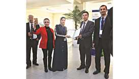 QU college wins top honours in national and global events