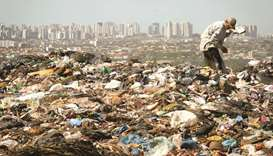 Brasilia closes LatAm's largest rubbish dump