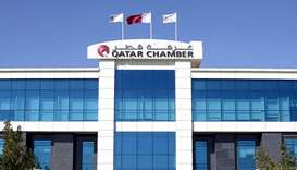Qatar Chamber discusses tourism co-operation with Turkish team