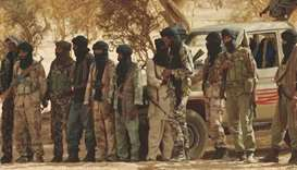 Tunisia forces kill the new leader of local branch of al-Qaeda