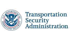 US Transportation Security Administration