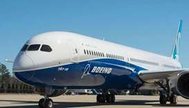 US aviation agency clears Boeing's new Dreamliner