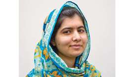 Malala tops list of Wikipedia's of most searched Pakistanis