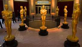 Hollywood set for Oscar noms in the year of #MeToo
