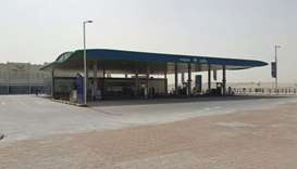 Woqod opens petrol station in Lusail