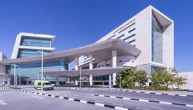HMC offers tours of new hospitals to public