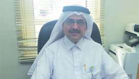 HMC still receiving cancer patients from siege countries
