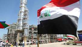 Iraq to build oil refinery in Fao with Chinese firms, plans 3 others