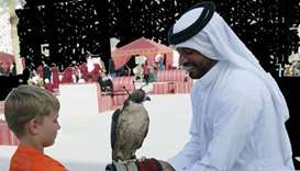Qatar Foundation celebrates local culture and heritage