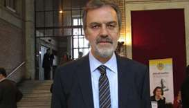 Criticism of Syrian offensive: Turkey detains 11 top doctors