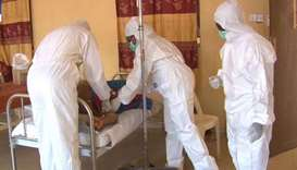 Lassa fever kills 21 in Nigeria: health officials
