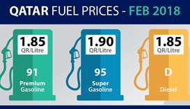 Petrol, diesel to cost more in February