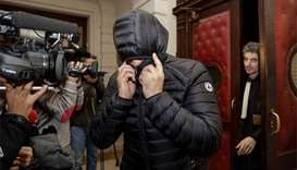 19 face trial over spectacular Brussels diamond heist
