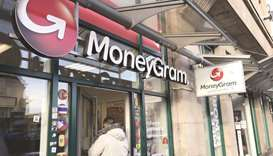 China firm Ant Financial drops MoneyGram deal