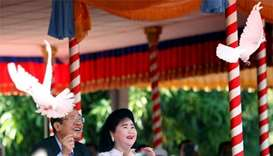Cambodia marks 39 years since fall of 'killing fields' regime