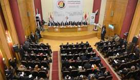 Egypt to hold presidential election March 26-28: authority