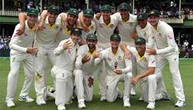 Australia complete dominant 4-0 Ashes series rout of England