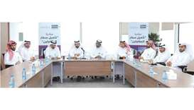 Ashghal launches initiative for small local contractors
