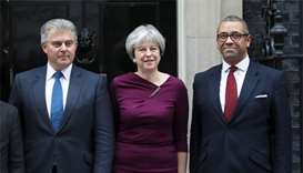 UK PM's attempt to reassert authority branded a shambles
