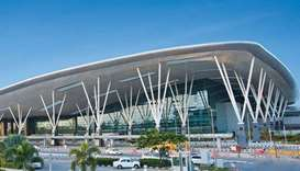 Bengaluru airport readies new terminal as Indian air travel explodes