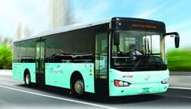 Mowasalat launches new 24-hour bus service to HIA