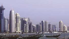 Qatar to remain regional, global 'outperformer' - report