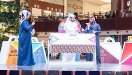 Shop Qatar 2019 announces winners of third raffle draw