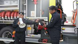 HIA launches safety week campaign