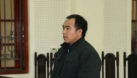 Vietnam school teacher gets death sentence for drug trafficking