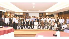 Imalco annual Awards Day held