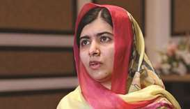 Malala has photo of Benazir in room