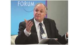 File Picture: Paul Polman