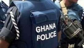 Ghana arrests 20 in separatist crackdown
