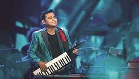 Indie, English music need promotion in India: Rahman