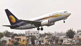 India's SBI set to own 15% of Jet Airways