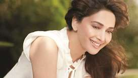 Total Dhamaal gave Madhuri a chance to do something different
