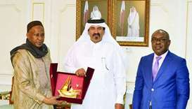 Mali offers Qatar investment opportunities in infra, agri sectors
