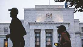 Central banks' window to restock ammo is closing as growth slows