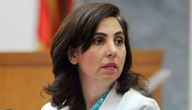 UN appoints Kuwait's Rola Dashti as ESCWA Chief