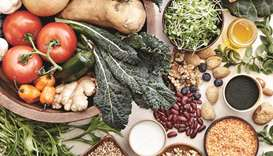 Benefits of planetary health diet go far beyond weight loss