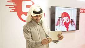 Ooredoo confirms first successful international 5G call in Arab world
